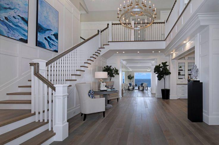 Beachview House by Brandon Architects