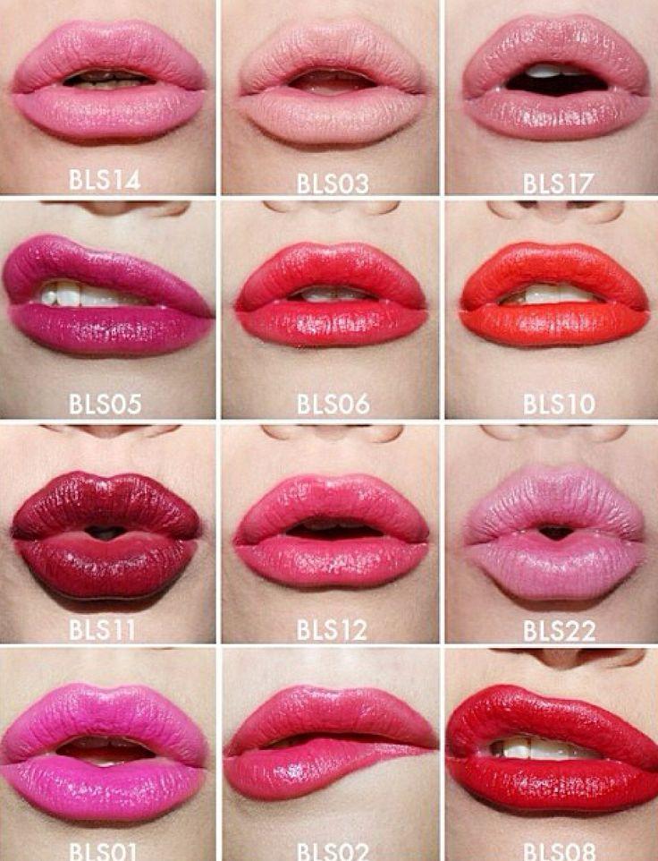 1000+ Ideas About Nyx Butter Lipstick On Pinterest