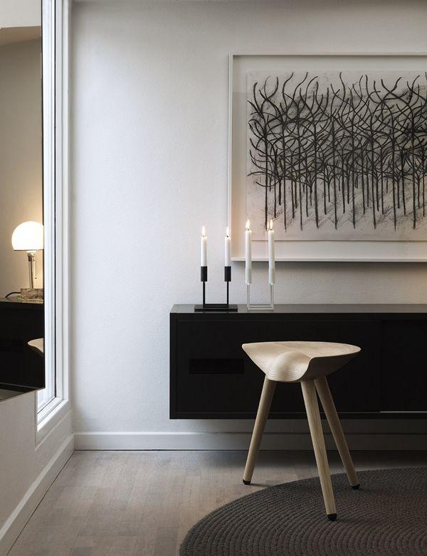 LASSEN PALL STOL | TRENDSISTERS.SE