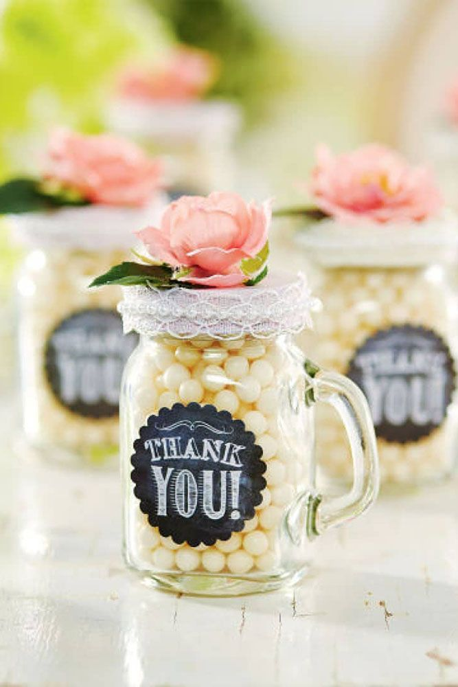 30 The Best Wedding Favor Ideas Weddings Pinterest Wedding