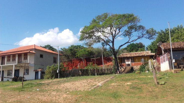 Tiradentes, MG, Brazil