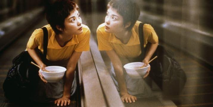 Amores Expressos (1994)