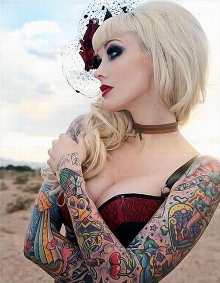 Tattoo Supplies Near Me