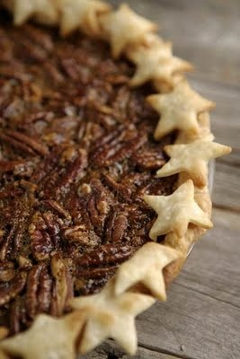 Pecan pai for the holidays