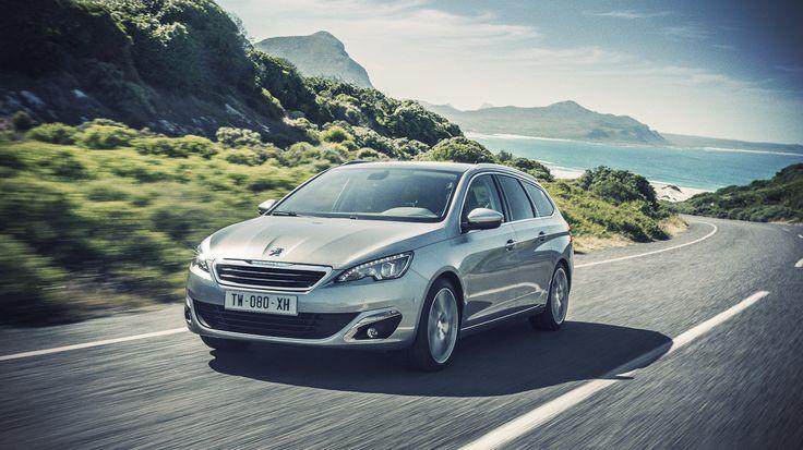 14 best Peugeot 308 SW images on Pinterest | Peugeot, Service car ...