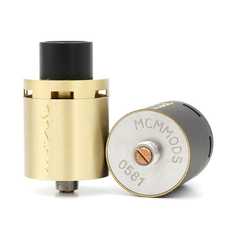 >> Click to Buy << Mose 24 RDA electronic smog Moses of atomizer #Affiliate