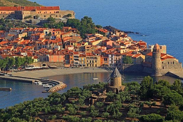 Catalogne : Collioure