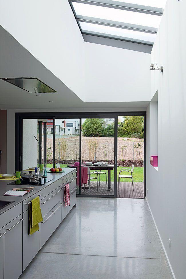 Maison écologique maison bbc 8 maisons de rêve à la mode écolo