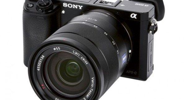 Đánh giá máy ảnh Sony A6000 có tốt không, giá bao nhiêu tiền, mua ở đâu ?