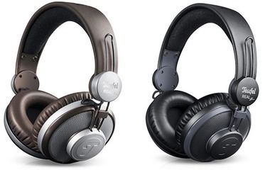 Teufel Real Z für 150€  - halboffener Over-Ear-Kopfhörer