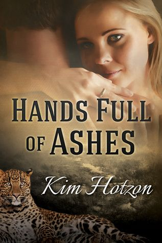 Unabridged Andra: REVIEW: Hands Full of Ashes (+$10 Amazon Giftcard ...