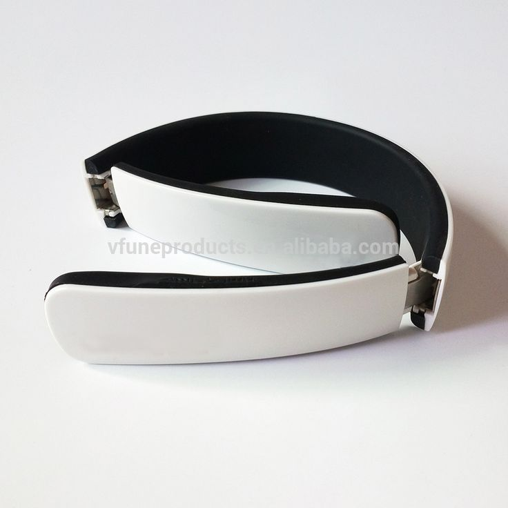 Wireless CSR4.0 Headphones Earphone Foldable Neckband Headphones Wireless Bluetooth for Sport
