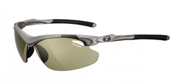 Tifosi Sunglasses – Tyrant 2.0 Iron Fototec (Light-Adjusting) Sunglasses – New!