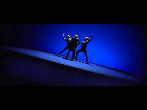 Christine and The Queens - Christine (Clip Officiel) - YouTube