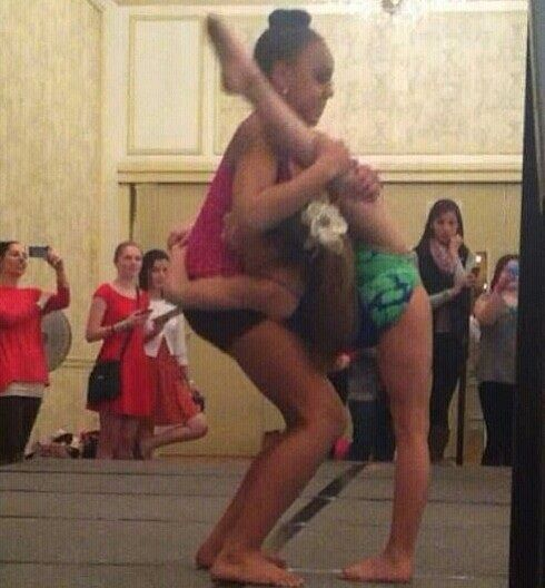 upcoming dance moms meet and greets 2014