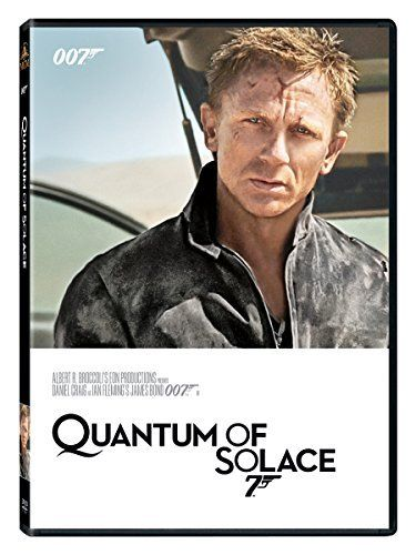 Daniel Craig returns as 007 in this electrifying follow-up to the critically…