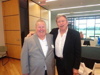 Burton Gilliam Ben Hogan Foundation