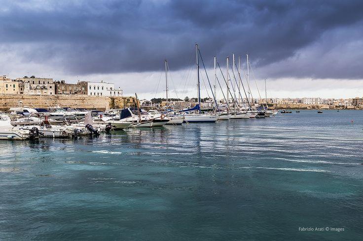 Otranto by Fabrizio Arati on 500px