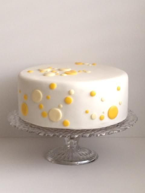 Craftsy Cake Decorating Projects for Beginners