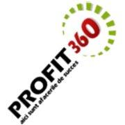 Profit360 reprezinta o cale sigura si eficienta de promovare a afacerii tale in mediul online. Inscrie-te si tu!