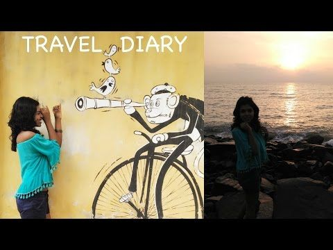 Pondicherry Travel Vlog | India Travel Diary - GoPro Hero 5 India Travel Diaries - Pondicherry Travel Vlog, my first time trying to film a travel vlog style video. The travel film is made using Gopro Hero 5 Action Camera.