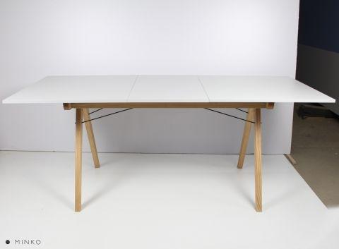 Stół do jadalni Basic rozkładany