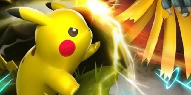 New Pokemon Duel app released for Android/iOS!