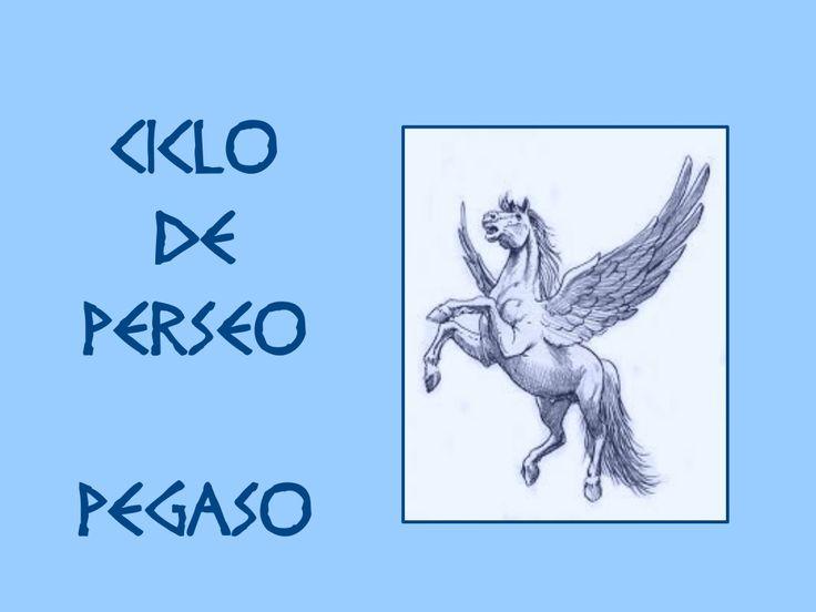 Pegaso by M. Victoria Garrido