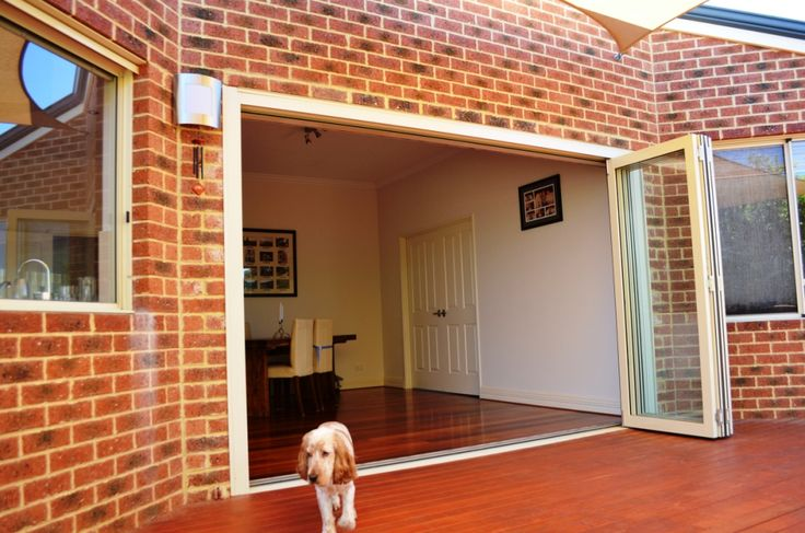 Door Stop Selling The Best Wooden External Doors In Perth U0026 Online. Perth  Best Aluminum And Timber Bifold Doors Plus Entrance Pivot Doors.