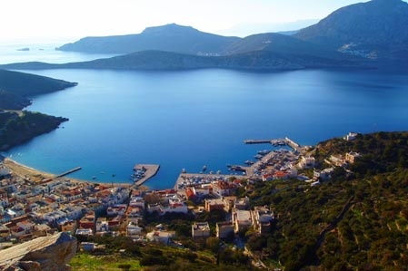Fournoi - East Aegean - Greece  http://www.myvoyage.gr/islands/northeast-aegean/fournoi.html