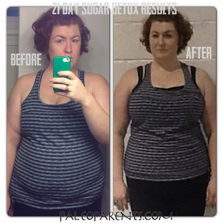 The Paleo Diet suggestion! Drastic before & after photos of the #21DSD results by Stacy of @Stacy of Paleo Parents