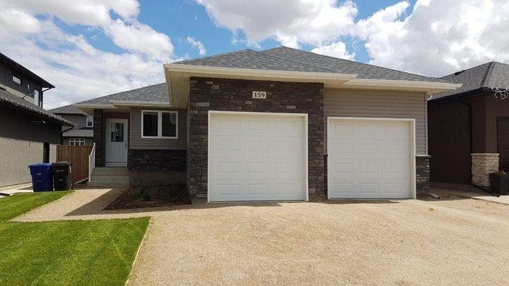 We have a New Listing in Saskatoon Evergreen! https://saskhouses.com/listings/159-roy-crescent-saskatoon-evergreen/ #yxe #evergreen #bungalow