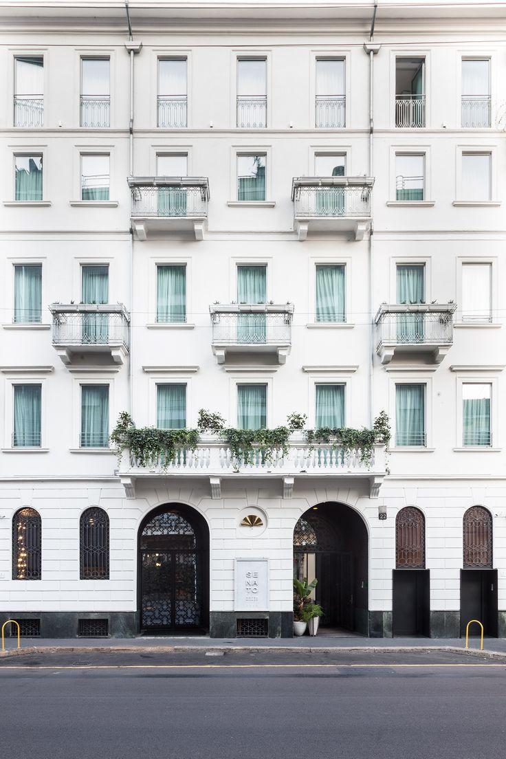 34 best hotel design images on pinterest centre artisan for Design hotel a milano