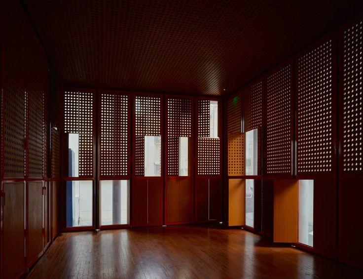 OFFICE Kersten Geers David Van Severen, Bas Princen · Centres for Traditional Music