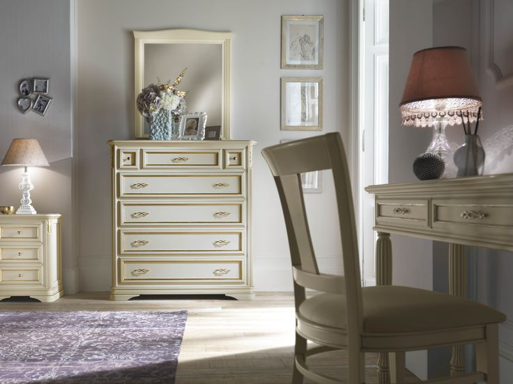 Chest of Drawers - Casetiera - Colectia Marco Polo
