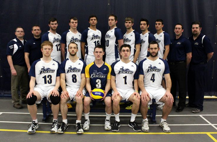 2012-13 Men's Volleyball