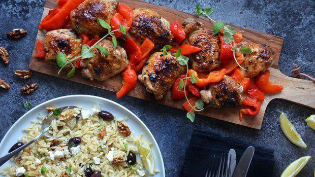 Až vám mráz bude zalézat za nehty, můžete si připravit jídlo, které vám připomene léto. Alespoň svým názvem a určitě i chutí.