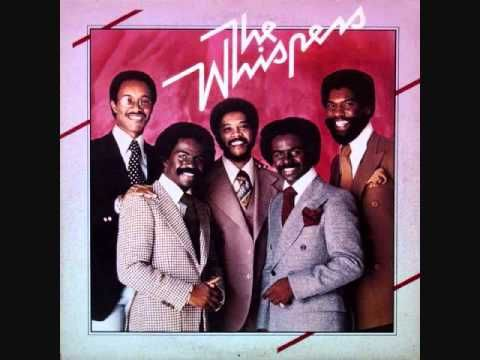 """""""And The Beat Goes On (12"""" Version)"""" by The Whispers - YouTube"""