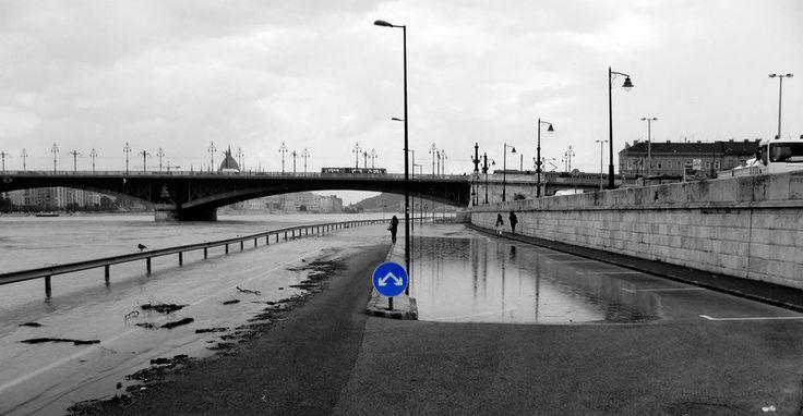 Budapesti árvíz 2013