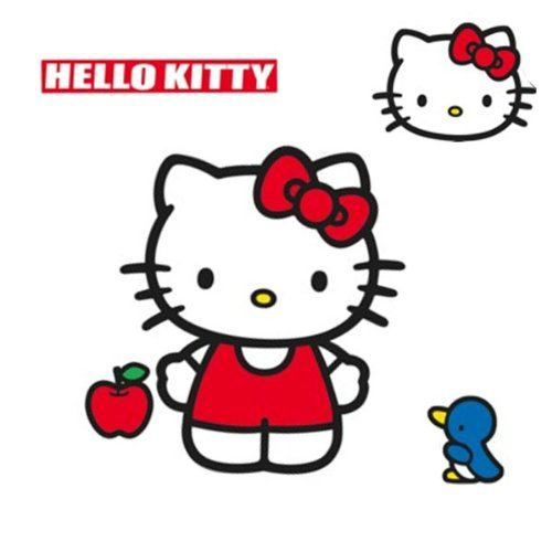 I Love You Quotes: 17 Best Images About Hello Kitty 1 On Pinterest
