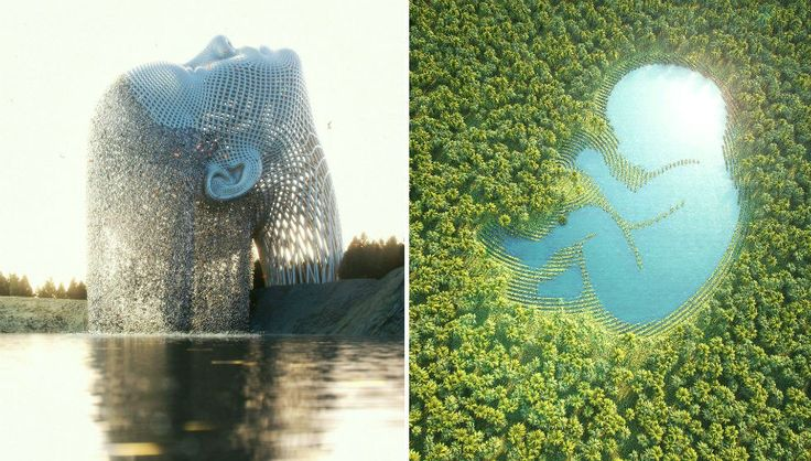 via0.com - Chad Knight Makes Digital Sculptures And They Look Amazing   welcome ..  Topic : Chad Knight Makes Digital Sculptures And They Look Amazing  author : via0.com  here you go   Advertisements  Ill admit I had no idea there was such a thing as digital sculpting. At least not in the way Chad Knight does it. He essentially photo-shops his sculptures into a digital landscape and it looks very amazing. The sculptures look very realistic and I honestly feel like someone with more money…