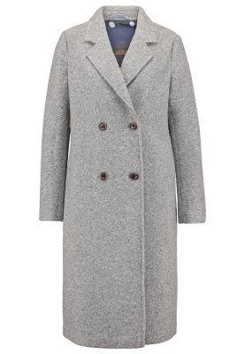 BENUE - Wollmantel / klassischer Mantel - grey