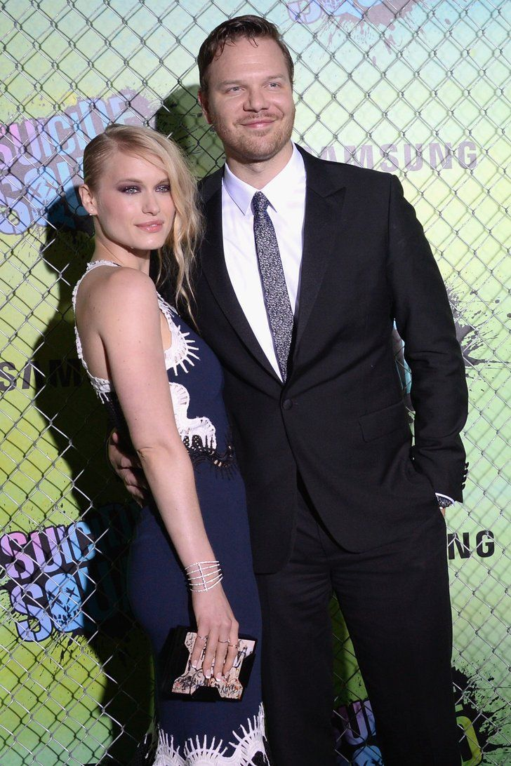 Hunger Games Star Leven Rambin Splits From Jim Parrack After 2 Years of Marriage