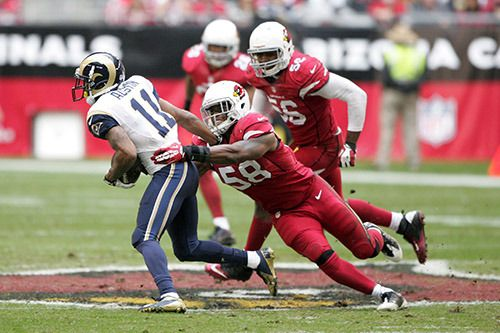 Arizona Cardinals head coach Bruce Arians discusses how suspended players should be handled. http://blog.azcardinals.com/2015/03/27/arians-suspended-players-need-structure/
