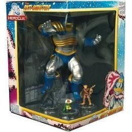 Wizkids DC HeroClix Anti-Monitor Action Pack