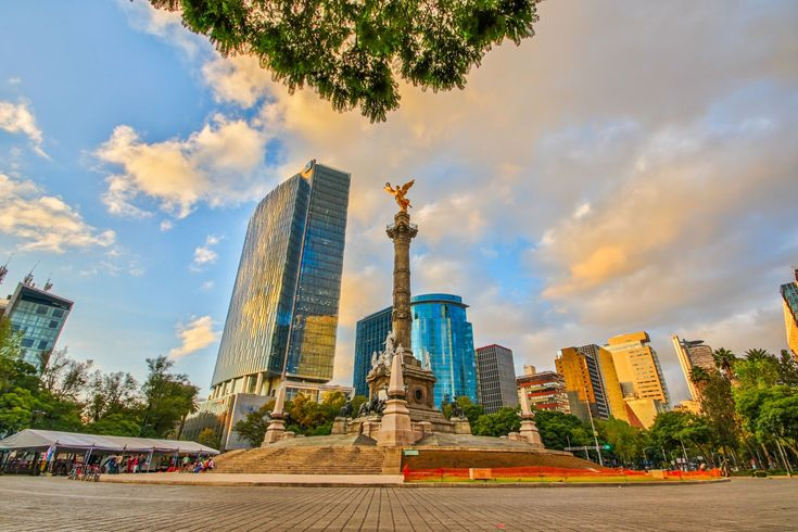 Top free things to do in Mexico City