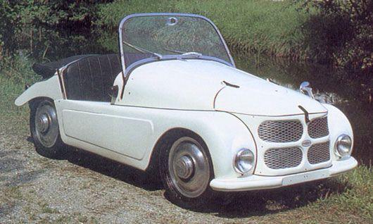 Kleinschnittger F125 (1953)
