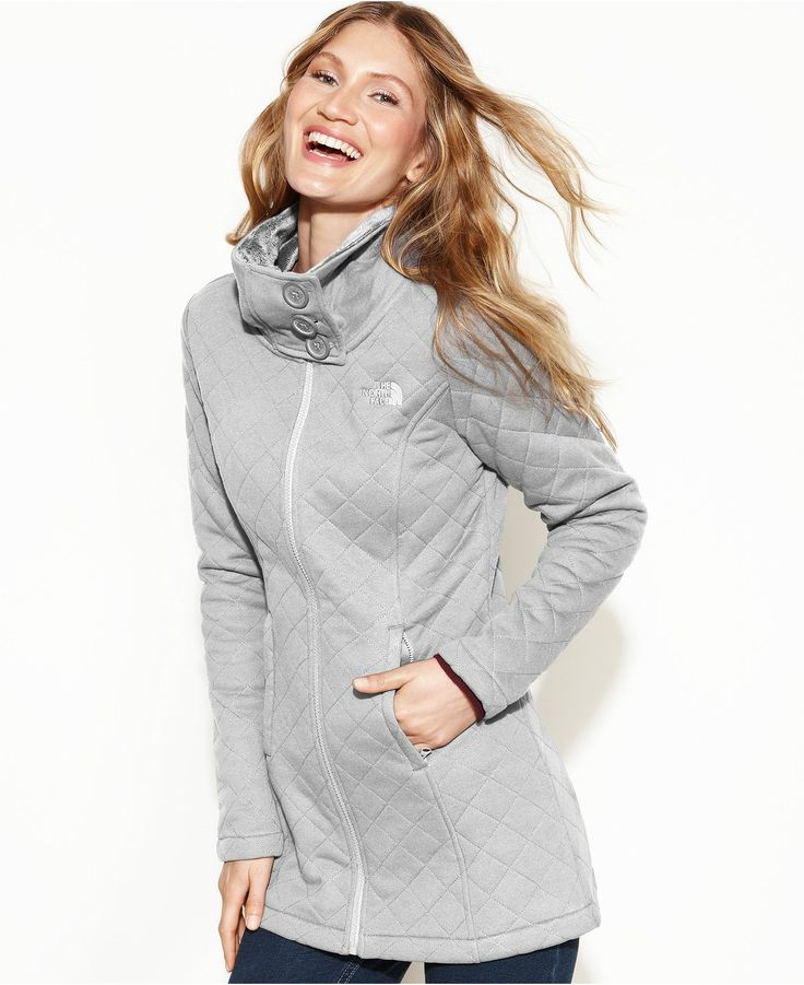 The North Face Jacket, Caroluna Quilted