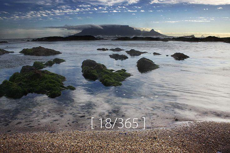 Friday, 17 Jan 2014 [ Blouberg afternoon ]