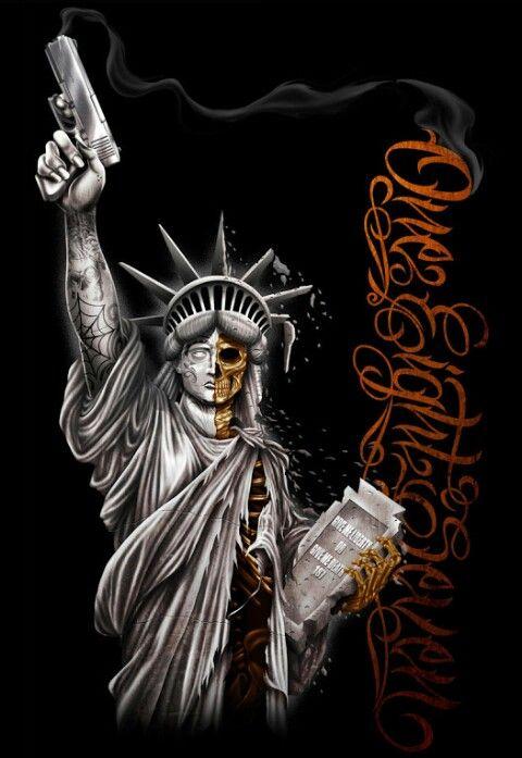 Best 25 Statue Of Liberty Tattoo Ideas On Pinterest